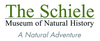 The Schiele Museum of Natural History logo